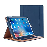 iPad Air Case - Leather Stand Folio Case Cover for Apple iPad Air