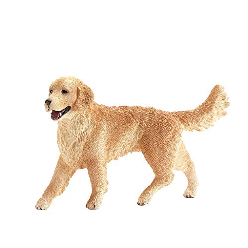 SCHLEICH 16395 - Golden Retriever Femmina