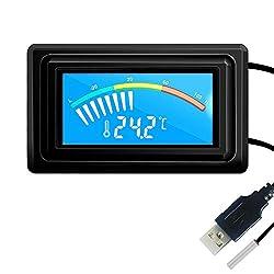 KETOTEK Waterproof Thermometer