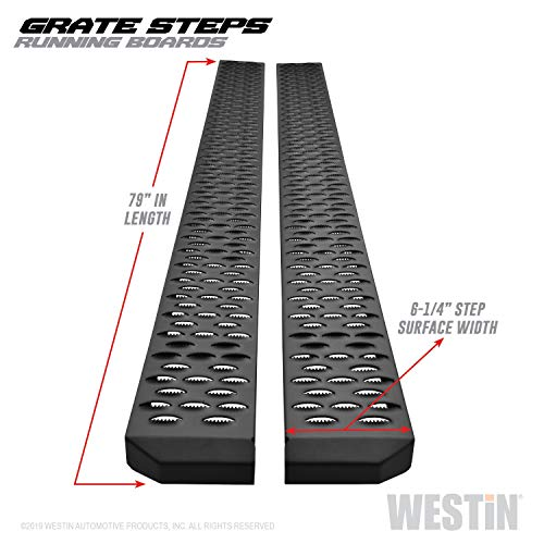 running boards for a 2004 f150 - 8
