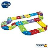 VTech- Tramos de Pista TutTut Bólidos (3480-148122)
