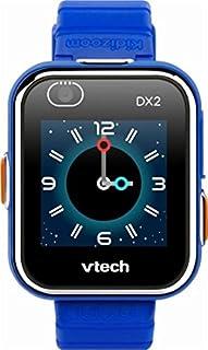 VTech Kidizoom DX2 Smartwatch キディズームDX2 スマートウォッチ, カメラ,マイクロフォン付 [並行輸入品]