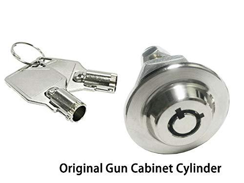 Toolbox Lock 5/8 - Gun Cabinet Original Toolbox Lock 5/8