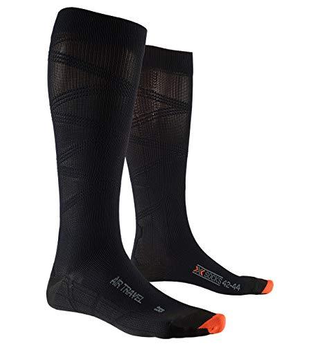 X-Socks Air Travel Helix Calcetines Funcionales Para Hombres Y Mujeres Unisex adulto