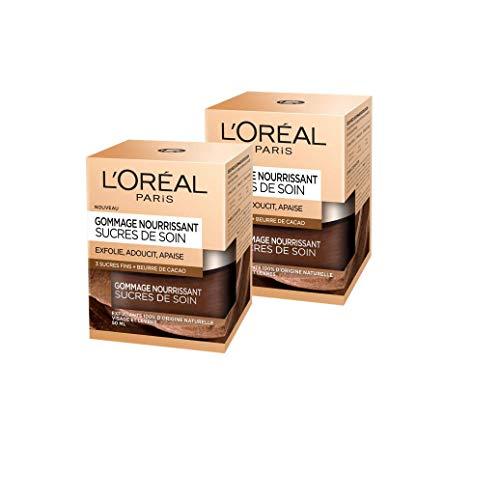 L'Oréal Paris – Gommage Nourrissant Pour Le...