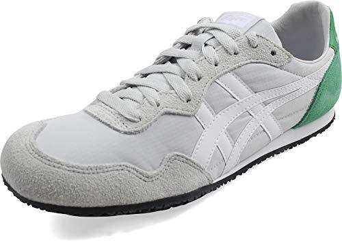 Onitsuka Tiger Serrano Fashion Sneaker, (Polarschirm weiß), 43 EU