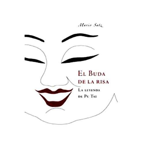 El Buda de la Risa (Texto Completo) cover art