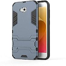 "Fitted Cases - Shockproof Hard Phone Case for for Asus Zenfone 4 Selfie Pro Lite ZD553KL X00L X00LD ZD552KL ZB553KL 5.5"" Combo Armor Case Cover> (GTX DBU for Asus ZD553KL)"