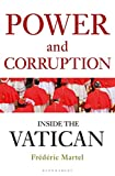 In the Closet of the Vatican: Power, Homosexuality, Hypocrisy; THE NEW YORK TIMES BESTSELLER - Frederic Martel