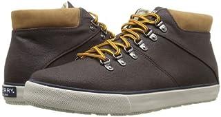 Sperry(スペリー) メンズ 男性用 シューズ 靴 スニーカー 運動靴 Striper Alpine - Dark Brown 8 M (D) [並行輸入品]