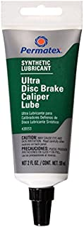 Permatex 20353 Ultra Disc Brake Caliper Lube, 2 oz.