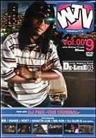 Westup-TV Vol.009 [DVD]