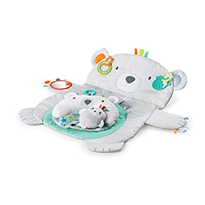 Bright Starts Tummy Time Prop & Play by Kids II