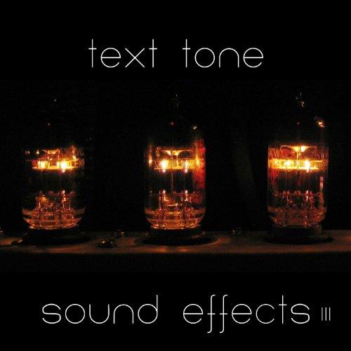 Morse Code (Text Tone)