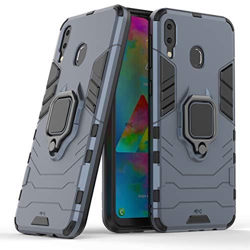 Max Power Digital Funda para móvil Samsung Galaxy M20 (6.3