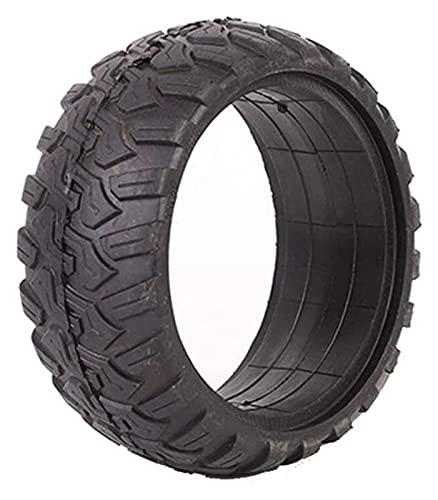 Neumáticos para scooter Neumáticos de scooter eléctricos, neumáticos sólidos a prueba de...