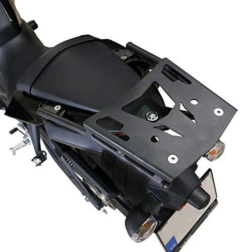 Yamaha MT03 MT25 rear rack luggage carrier 2016-19