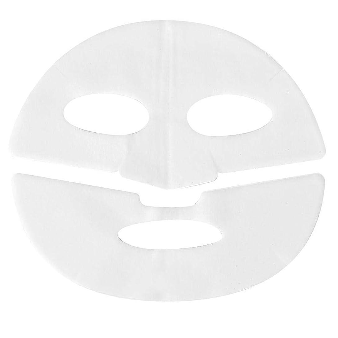 バンドキャリッジ行き当たりばったり10 PCS痩身マスク - 水分補給用V字型マスク、保湿マスク - 首とあごのリフト、アンチエイジング、しわを軽減