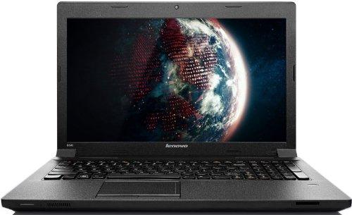 Lenovo Essential B590 - Ordenador portátil (Portátil, Negro, Concha, 2,4 GHz, Intel Core i5, i3-3110M)
