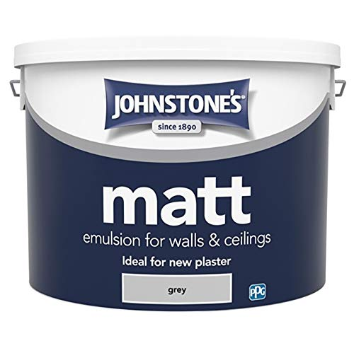 Johnstone's 10L Contract Matt Em...