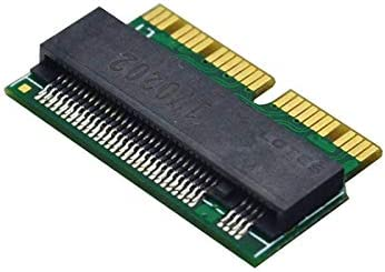 wangtao 1 Pack PCI-E M.2 Super-cheap to MacBook Pro Expansion SSD Air Phoenix Mall
