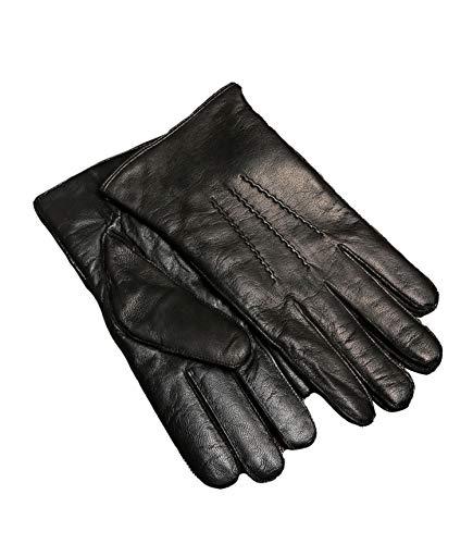 Unique Mens Leather Dress Gloves