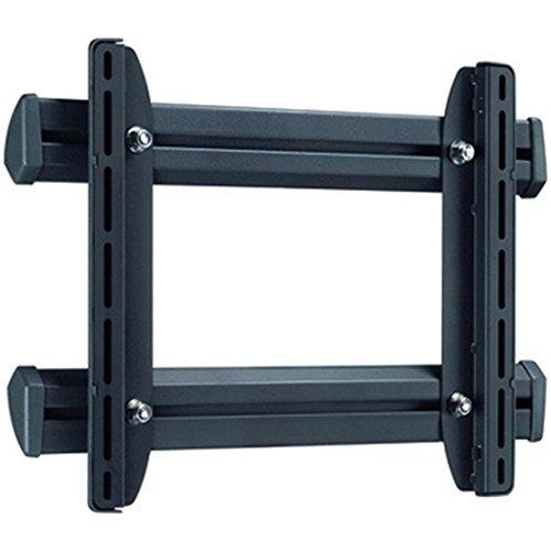 Vogel's EFA 6875 TV-Adapter für 57-81 cm (23-32 Zoll) Fernseher, starr, max. 25 kg, schwarz