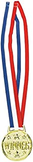 Necklace Award Medal - Jumbo, Party Favor