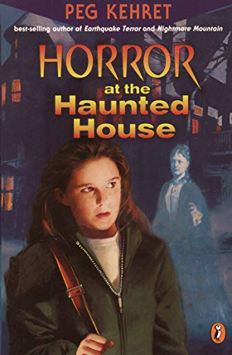 Horror at the Haunted House (English Edition)