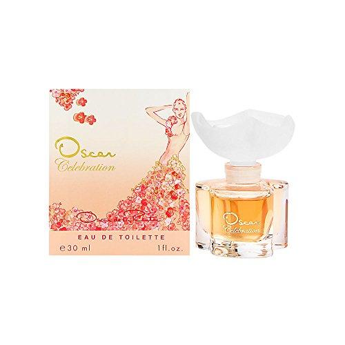 Oscar de la Renta Oscar Celebration for Women Perfume EDT Spray 30ml