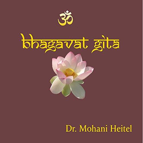 Bhagavat Gita Titelbild