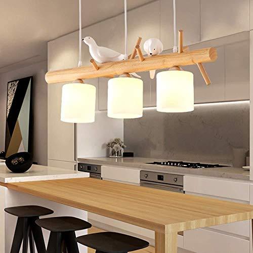 Lujo RGB LED colgando lámpara de vidrio péndulo lámpara ess habitación Bola emisor regulable
