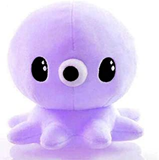 TREGIA 1Pcs 20Cm Cute Plush Toys Onion Small Octopus Stuffed Plush Doll Action Figure Soft Kids Toy Thing You Must Have 21St Birthday Gifts The Favourite Anime 4T Superhero 3 Movie Collection