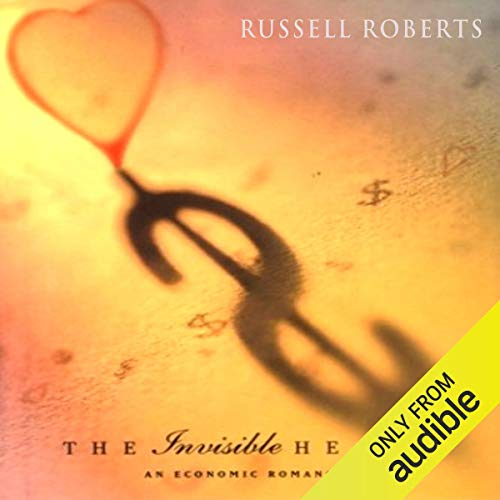 The Invisible Heart cover art