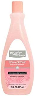 acetone alternative for nails