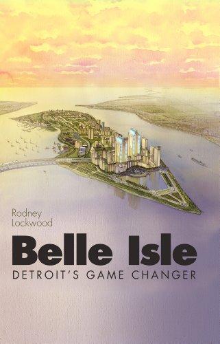 Belle Isle (English Edition)