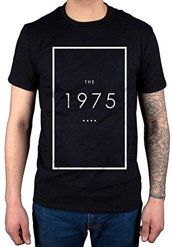 Official The 1975 Original Logo T-Shirt
