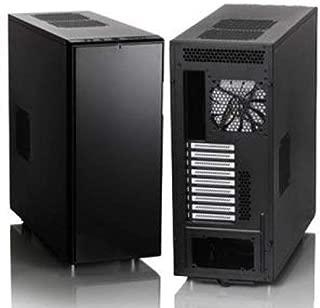 FRACTAL DESIGN #FD-CA-DEF-XL-R2-BL Design Define XL R2 Black Pearl
