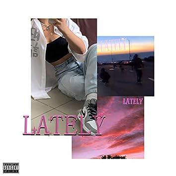 LATELY (feat. Adala)