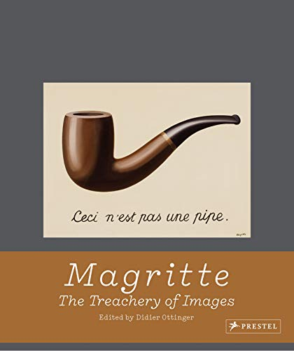 Magritte: The Treachery of Images
