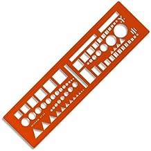 Minerva OTAN46 Trace symbole tactique Orange