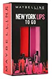 Maybelline New York X-Mas Set Made For All
