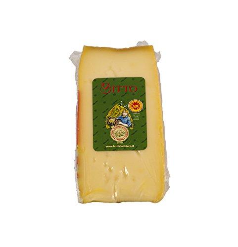 Bitto DOP – trancio sottovuoto da circa 500 grammi ± 10%