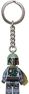 LEGO Star Wars: Boba Fett Keychain