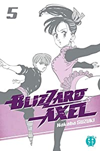 Blizzard Axel Edition simple Tome 5