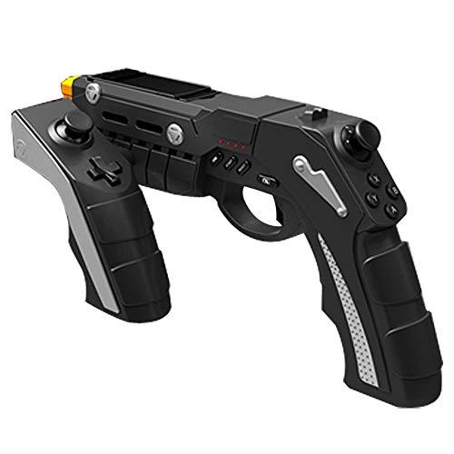 CAPTIANKN Bluetooth Game Controller Gun Controller Wireless Shooting...