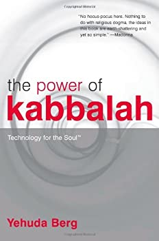 The Power of Kabbalah  Technology for the Soul