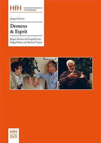 Demenz und Esprit (DVD)