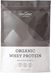 From organic grass fed cow's milk With raw cacao & raw maca Gluten free, hormone free and no artificial additives 25p goes to Compassion in World Farming for every pack Delicious creamy chocolatey taste