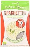 Pasta Konjac Espaguetis sin gluten - pasta hipocalórica - Slendier - 400g BIO (cja 6 uds) Total: 2400g